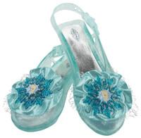 Frozen - Elsa Shoes