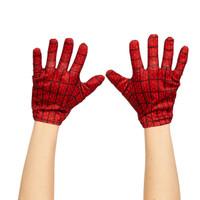 The Amazing Spider-Man 2 Movie Kids Gloves