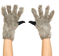 Guardians of the Galaxy - Kids Rocket Raccoon Gloves
