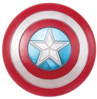 "Captain America 24"" Adult Shield"