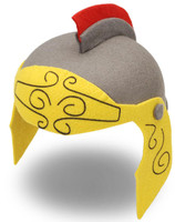 Felt Gladiator Hat