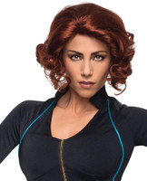 Black Widow Eco. Wig - Avengers 2