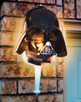 Star Wars Darth Vader Front Porch Light Cover