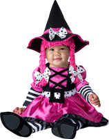 Wee Witch Infant Costume