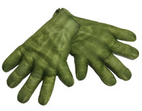 Avengers 2 - Age of Ultron:  Hulk Child Gloves