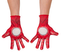 Avengers 2 - Age of Ultron:  Iron Man Child Gloves