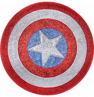 American Dream Child Glitter Shield