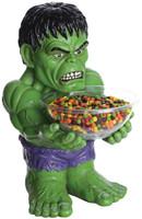 The Hulk Candy Bowl