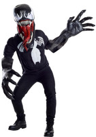 Venom Creature Reacher Adult Costume