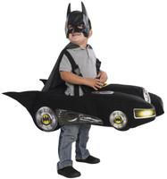 Batmobile Classic Toddler Costume