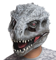 Jurassic World Child Dino #2 3/4 Mask