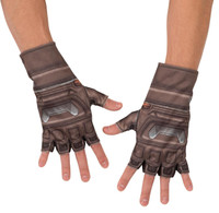 Avengers 2 - Age of Ultron:  Captain America Adult Gloves