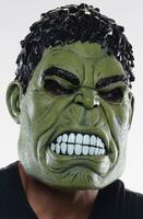 Avengers 2 - Age of Ultron: The Hulk 3/4 Adult Mask