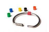 Multi-Color Coded Tag 50-pack (Beads Only)