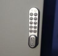 Codelocks Combination Lock