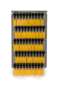 Cobra Mechanical WallBoards 50 Unit Cobra Key System