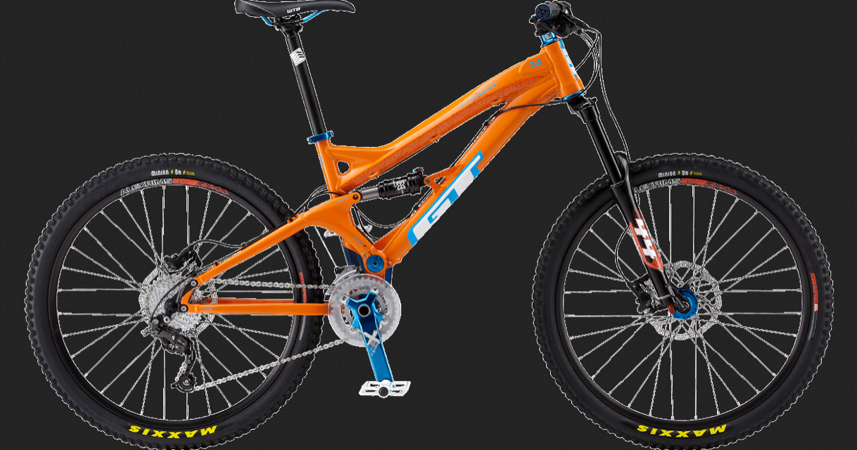 full suspension mountain bikes three of the best for 2 000 or less