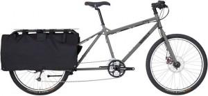 Surly Big Dummy Cargo Bike