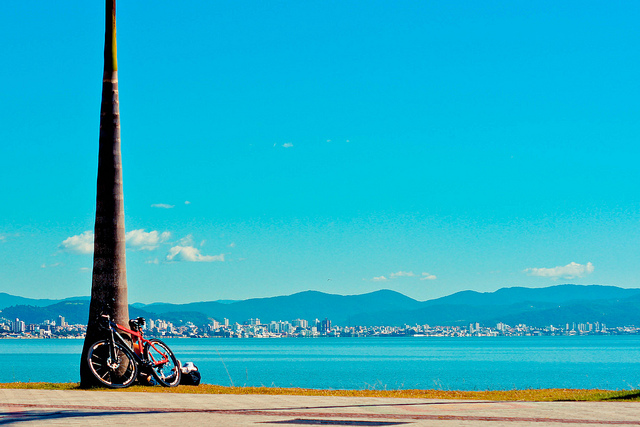 Brazil cycling, biking