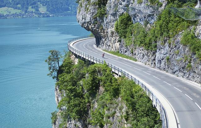 Cycling, Switzerland