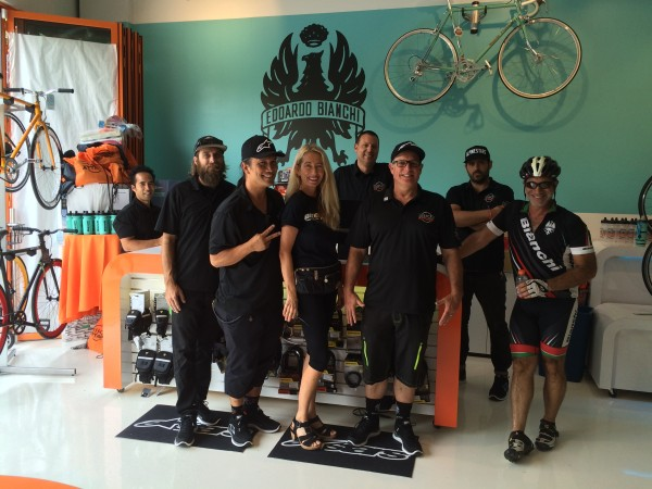 Ride or Die Bike Attack Family
