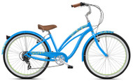 Nirve | Savannah 7-Speed | 2020 | Blue Me Away