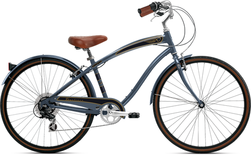 Nirve | Starliner 7-Speed Men's | 2020 | Topaz Blue