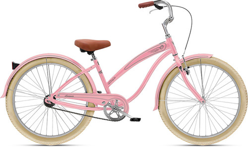 Nirve | Classic 1-Speed | Ladies | 2019 | Soft Pink