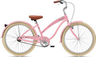 Nirve | Classic 1-Speed | Ladies | 2018 | Soft Pink