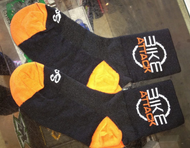 Bike Attack | Cycling Socks