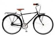 Biria | Citibike 700C Diamond 3 speed | 2019 | Black