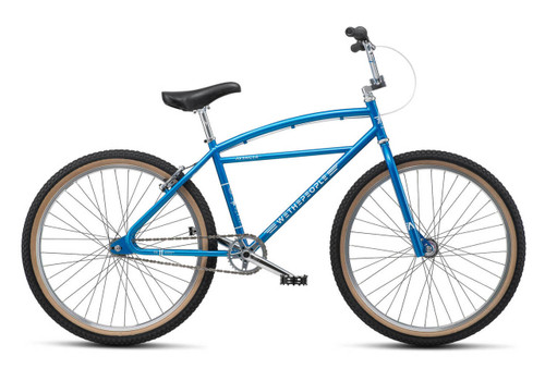 WeThePeople | Avenger | BMX Cruiser | 2019 | Metallic Blue