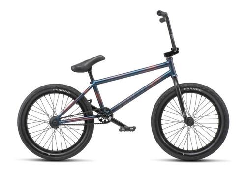 WeThePeople | Envy |  BMX Bike | 2019 | Burnt Metal