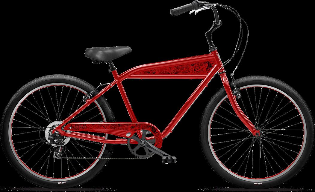 156f7beb1be Men s Beach Cruiser Bikes