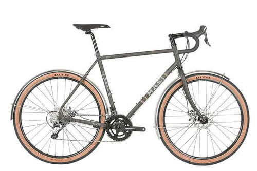 Masi   Speciale Randonneur   Cylcocross Bike   2019   Pewter