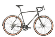 Masi | Speciale Randonneur | Cylcocross Bike | 2019 | Pewter
