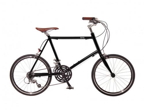 "Biria | 20"" Road Bike | 2019 | Mat Black"