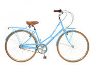 CitiBike | 700C Step-Through 3 Lady | 2018 | Sky Blue | Sale
