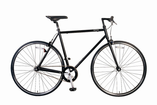 Biria | Fixed Gear | 2019 | Matt Black | Sale