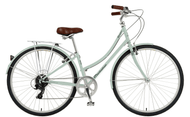 Manhattan Cruisers | Green 8e Ladies | Cruiser | 2019 | Stone Green
