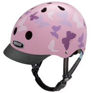 Nutcase Helmets | Little Nutty | Flutterby | Kids Helmet | 2019 |  1