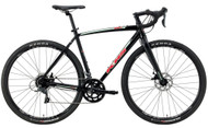 KHS | Grit 110 | Road Bike | 2019 | Black
