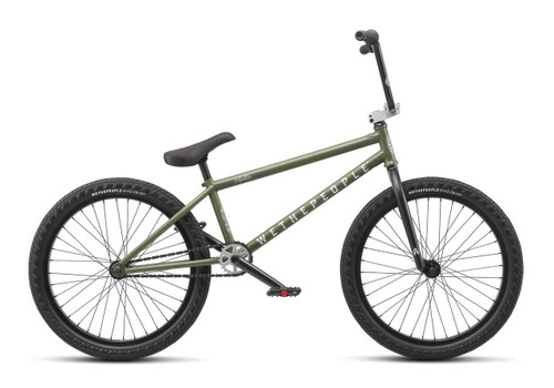 WeThePeople | Audio 22"