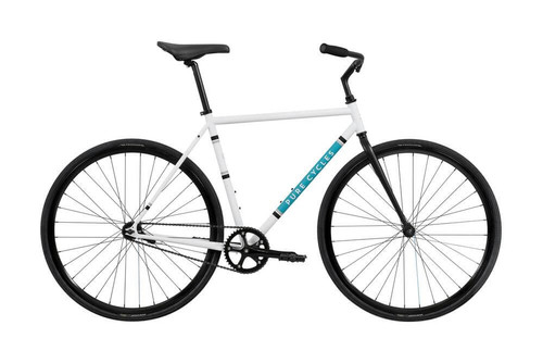 Pure Cycles | Coaster Bike | 2019 | Reeves - White/Blue
