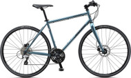 Jamis | Coda Comp | Urban Bike | 2020 | Flat Steel