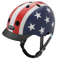 Nutcase Helmets | Little Nutty | Stars & Stripes | Kids Hemet | 2019