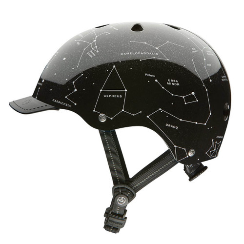 Nutcase Helmets | Constellations | Adult Street Helmet | 2019 | 1