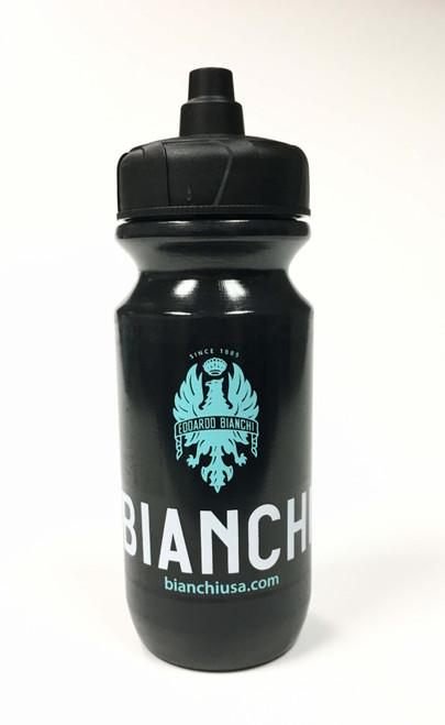 Bianchi | PowerFlow Water Bottle 21oz | 2020 | Black