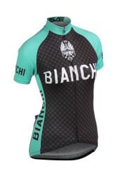 Bianchi | Dama Veloce Jersey | Apparel | 2019 | 1
