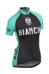 Bianchi | Dama Veloce Jersey | Apparel | 2020 | 1